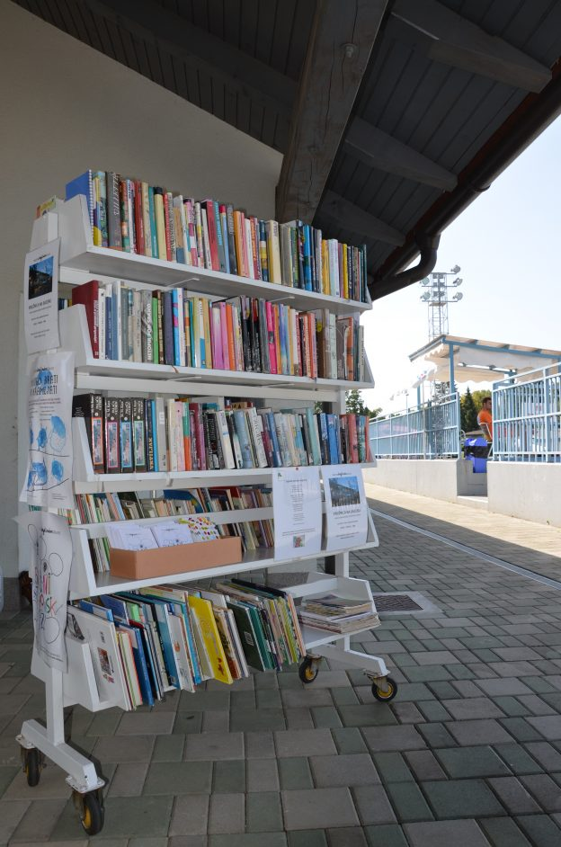 The promotion of reading